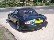 Mazda MX5 MK2 1998-2006 Soft Top Convertible Car Hood.