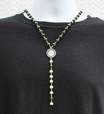 PALMEIRAS JERSEY NECKLACE, Brazil Futbol Football Club Palmeiras Brasil Jewelry