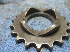 BSA Vintage Engine Sprocket