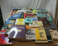 Huge Lot 55 Education Books Reading Writing Teaching School Administration
