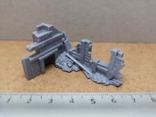 RUINE  /15MM MINIATURE   /TIME OF LEGENDS JOAN OF ARC G269