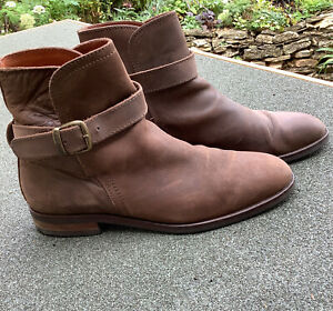 russell bromley mens boots 8