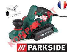PARKSIDE® RABOT ELECTRIQUE PEH 30 C3 750W