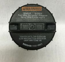 1998 NISSAN ALTIMA 1999 Sentra Genuine Part Original OEM Gas Filler Cap Fuel Lid