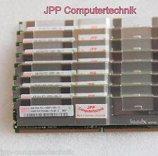 8GB 2x 4 GB RAM für DELL Precision R5400 490 690 T7400 667Mhz PC2-5300F FB Dimm