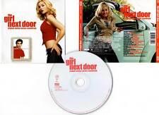 THE GIRL NEXT DOOR - Hirsch,Downs,Cuthbert (CD BOF/OST) 2004