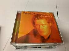 Hall, Daryl - Can't Stop Dreaming - Hall, Daryl CD MINT/EX UNPLAYED