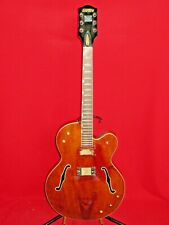 Gretsch 1967 Brown 6119 Chet Atkins Tennessean Body & Neck