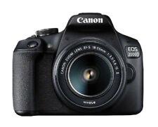 Cámara reflex canon 2728c003 negro - Ir-shop