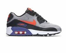 Calzado de niño zapatillas deportivas Nike color principal gris