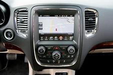 Dodge RAM 2013, 2014, 2015, 2016, 2017 Uconnect 8.4 Genuine Nav Activation