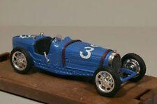 Brumm r042 - Bugatti type 59 1933 1/43 boxed