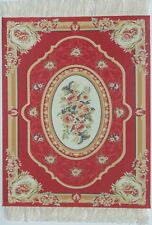 """Mouse Rug 10.5"""" X 7"""" Original - Various Designs Available"""