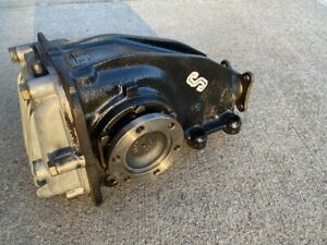 BMW 3.64  LSD LIMITED SLIP DIFFERENTIAL 2002 02tii 1600 E10 320i 320is E21