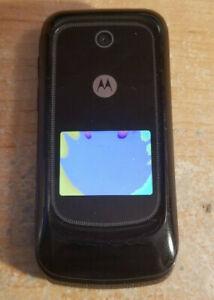 TracFone Wireless Motorola W409G GSM Flip Phone