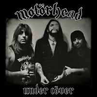 MOTÖRHEAD - UNDER CÖVER   CD NEU