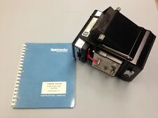Tektronix C-53 Oscilloscope Camera with Pack Film Back