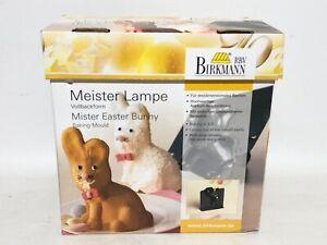 Birkmann Backform Meister Lampe, der Osterhase