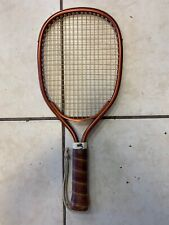 "Hondo 4 1/8"" racquetball Racket -Pre Owned"