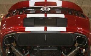 2013-2014 Shelby Mustang GT500 Borla Axle Back Exhaust Set
