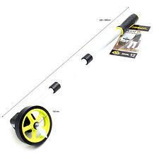 Measuring Wheel Walking Tape Measure Walking Counter 10km ML-12MK