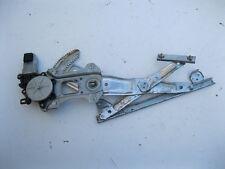 Subaru Impreza WRX GDA GDB Power Window Motor RHS Rear Regulator
