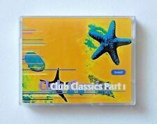 BOXED: Club Classics Part 1 Mixed Compilation (Cassette, 1997)