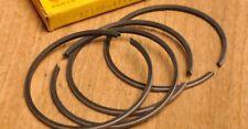 NOS OEM SUZUKI 12140-11712 RINGS RING SET(PISTON) +1.00 OS TC250 T20 1969