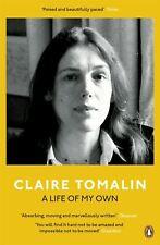 A Life von My Own von Claire Tomalin