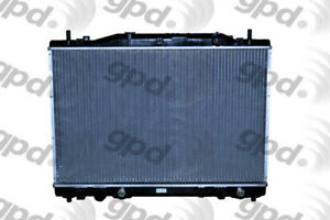 Radiator For 2004-2007 Cadillac CTS 2005 2006 2731 Radiator
