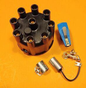 forMOPAR OEM-Spec Points Tune-Up Kit 273-318-361-383-413-440 Dodge Chrysler Plym