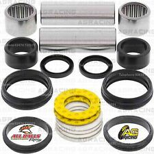 All Balls Swing Arm Bearings & Seals Kit For Yamaha YZ 125 1981 Motocross