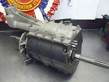 AUSTIN HEALEY 3000 BJ7/8 REMANUFACTURED EXCHANGE GEARBOX OVERDRIVE TYPE