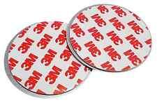 72x 3M Magnethalterung Magnethalter für Rauchmelder Magnetbefestigung Magnete