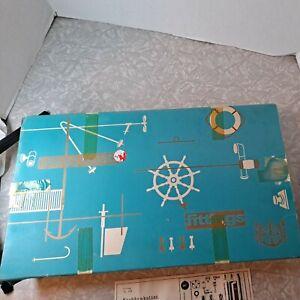 "Billing Boats ""Krabbenkutter"" Fittings Kit"