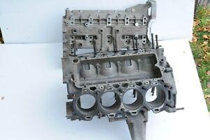 2001-2005 MASERATI GRANSPORT GT 4.2L V8 ENGINE BLOCK OEM