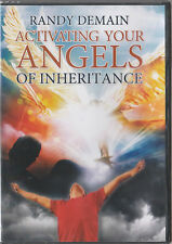 Activating Your Angels of Inheritance by Randy Demain (CD)