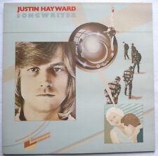 JUSTIN HAYWARD - Songwriter - UK-LP > Moody Blues