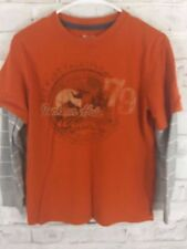 Mossimo Supply Co. Boy's Shirt Size Large 12/14