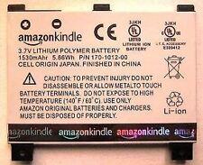 batería original AMAZON 2 KINDLE CS-ABD002SL DR-A011