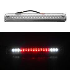 88-00 Chevy GMC C/K C10 PU 1500 94-00 2500 3500 LED 3rd Third Brake Light Black
