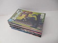 Batman DC Comic Book Collection Deadman Spectre Joker Demon Penguin McDaniel Art