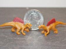 Dollhouse Miniature Toys Pet Dinosaurs Animals 1:48 1:12 3/4 inch tall B15