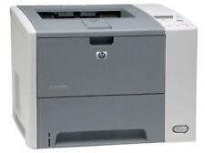 Hp LaserJet P3005DN Printers w/ toner too! Q7815A