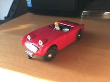 1960'S VIP AUSTIN HEALEY SPRITE SLOT CAR 1/32 SCALE