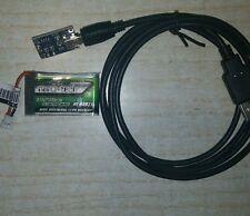 Siku Control umbau Akku 750 mha lipo mit Ladegerät und USB kabel