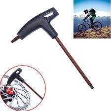 Disco de freno Bicicleta T25 Llave Rotores de freno Torx Perno cabeza tornillo