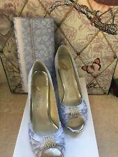 Rainbow Club Ladies Matching  Shoes Size 6 & Bag