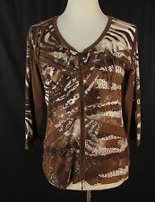 BiBA Damen-Pullover & -Strickware mit Reißverschluss