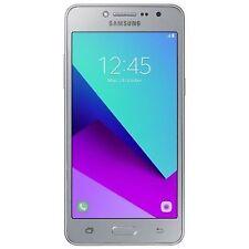 SAMSUNG Galaxy Grand Prime plus G532FD Dual SIM Unlocked 1.5GB/8GB - Silver